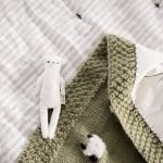 Kuzulu Battaniye Yapılışı 12