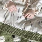 Kuzulu Battaniye Yapılışı 4