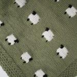 Kuzulu Battaniye Yapılışı 6