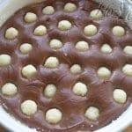 Lor Toplarıyla Çikolatalı Kek 21