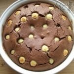 Lor Toplarıyla Çikolatalı Kek 22