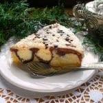 Lor Toplarıyla Çikolatalı Kek 34