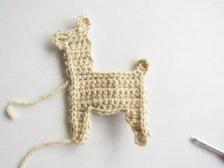 Bebek Örgü Battaniye 10