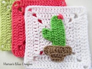 Bebek Örgü Battaniye 1