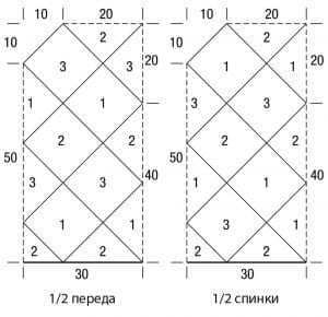 Kazak Yelek Modelleri 1