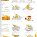Popcorn Şiş Örgü Modelleri 5