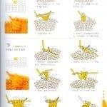 Popcorn Şiş Örgü Modelleri 6