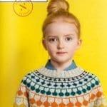 Renkli Çocuk Örgüleri 22