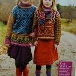 Renkli Çocuk Örgüleri 76