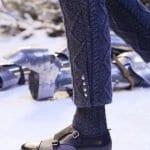 Şiş Örgü Pantolon Modelleri 11