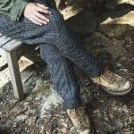 Şiş Örgü Pantolon Modelleri 19