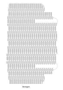 Yelek Örgü Modelleri 2