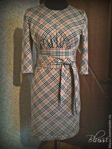 Elbise Kemeri Dikimi 4