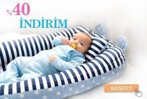 Güvenli Bebek Yatağı Nasıl Olmalı? BabyNest Tavsiyeleri 1