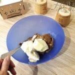 Kolay Çikolatalı Kek Tarifi 17