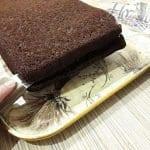 Kolay Çikolatalı Kek Tarifi 30