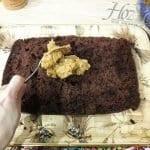 Kolay Çikolatalı Kek Tarifi 32