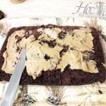 Kolay Çikolatalı Kek Tarifi 33