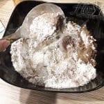 Kolay Çikolatalı Kek Tarifi 5
