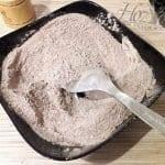 Kolay Çikolatalı Kek Tarifi 6