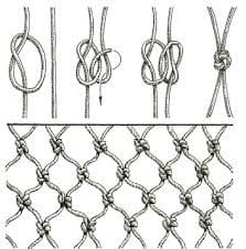 Makrome Düğüm Çeşitleri 10