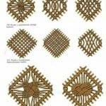 Makrome Düğüm Çeşitleri 12