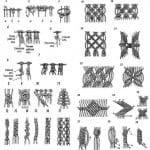 Makrome Düğüm Çeşitleri 14