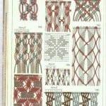 Makrome Düğüm Çeşitleri 22