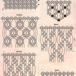 Makrome Düğüm Çeşitleri 24
