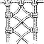 Makrome Düğüm Çeşitleri 28