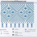 Makrome Düğüm Çeşitleri 39