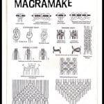 Makrome Düğüm Çeşitleri 41
