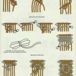 Makrome Düğüm Çeşitleri 48