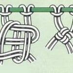 Makrome Düğüm Çeşitleri 51