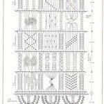 Makrome Düğüm Çeşitleri 52