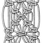 Makrome Düğüm Çeşitleri 55