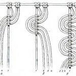 Makrome Düğüm Çeşitleri 64