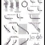 Makrome Düğüm Çeşitleri 65