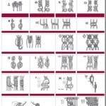 Makrome Düğüm Çeşitleri 6