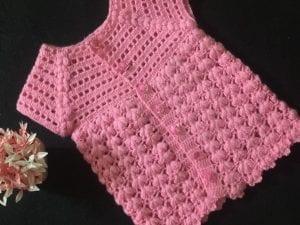 Yelek Modelleri Bebekler İçin