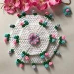 Yeni Bahar Çiçeği Lif Modeli
