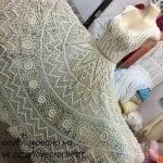 Angora Örgü Elbise Modelleri 102