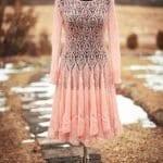 Angora Örgü Elbise Modelleri 103