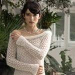 Angora Örgü Elbise Modelleri 111