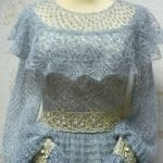Angora Örgü Elbise Modelleri 114