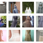 Angora Örgü Elbise Modelleri 127