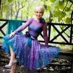 Angora Örgü Elbise Modelleri 29