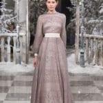 Angora Örgü Elbise Modelleri 73