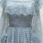 Angora Örgü Elbise Modelleri 99