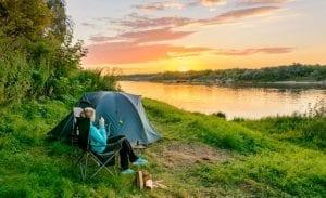 Doğada Uyanmanın Özgürlüğü Bir Çadır ile Başlar!